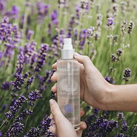 Lavendel Skin Spray 5+1 150ml gratis!