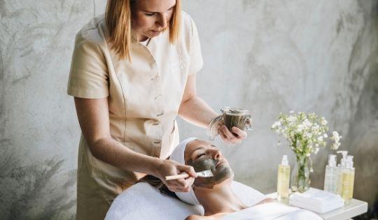 Botanical Beauty Professionals - Behandelingen